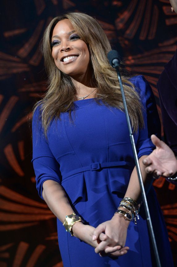 Wendy Williams 2014 Superbowl Event