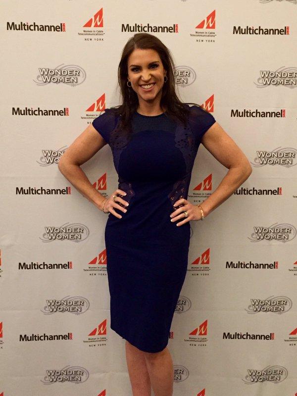 Stephanie Mcmahon 2016