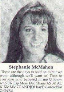 Stephanie 1995