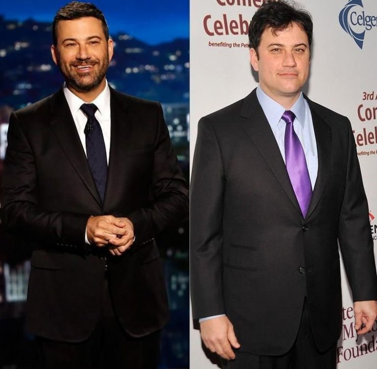 Jimmy Kimmel Facelift