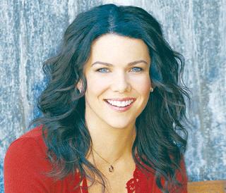Lauren Graham 2009