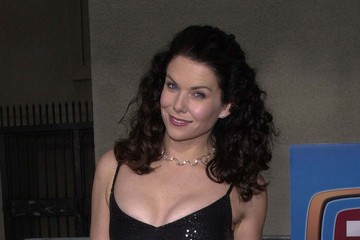Lauren Graham 2001 TELEVISION Guide Awards
