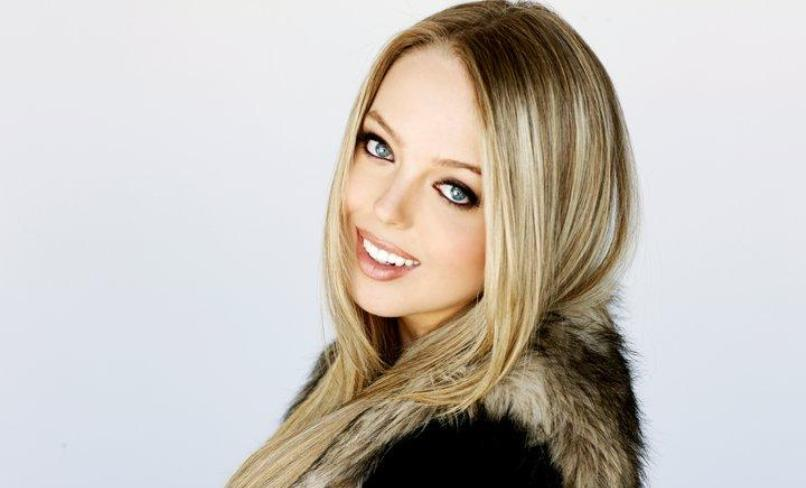 Tiffany Trump Physical Enhancements before