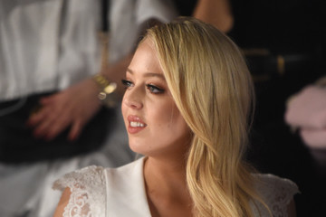 Tiffany Trump Nose Job