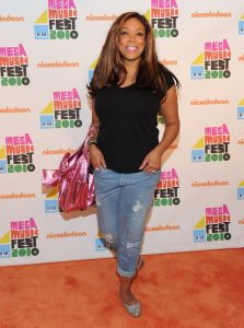 Wendy Williams 2010 Mega Music Fest