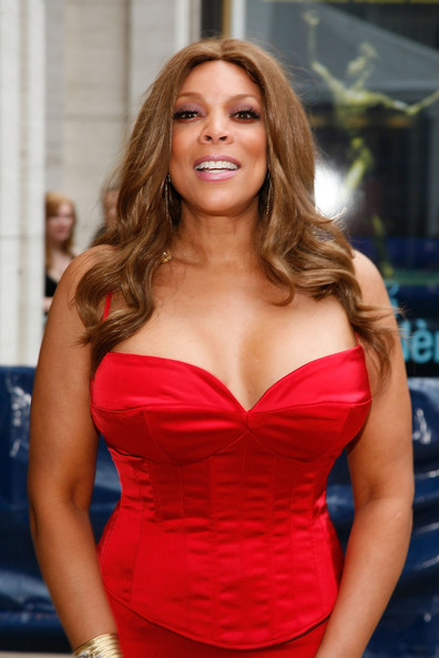 Wendy Williams 2012 American Ballet Theater