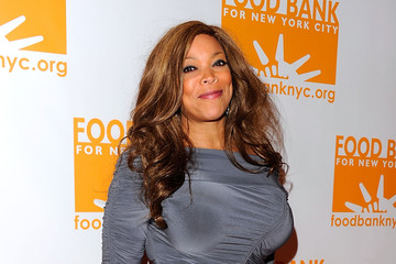 Wendy Williams 2012 Food Bank