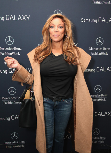 Wendy Williams 2009 Mercedes Style Program