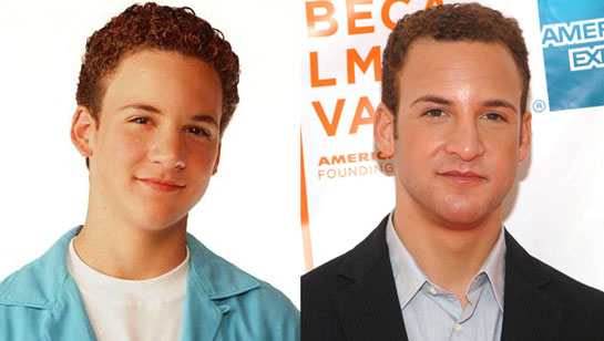 Ben Savage Plastic Surgery Rumors
