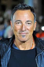 Bruce Springsteen Hair Transplant Photo