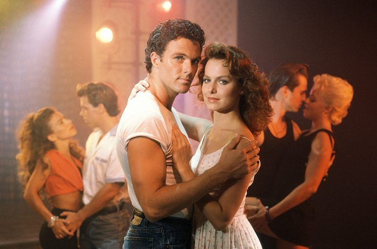 Melora Hardin 1998 Dirty Dancing