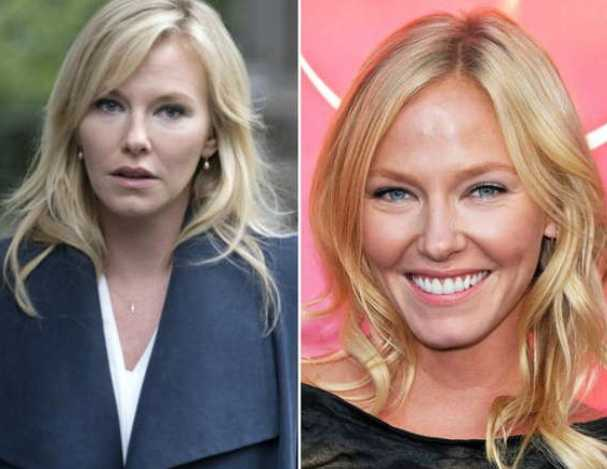 Kelli Giddish Plastic Surgery Photo