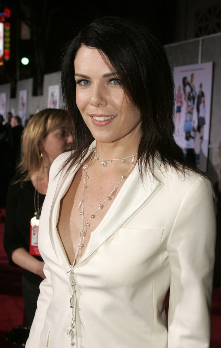 Lauren Graham 2005 The Pacifier Film