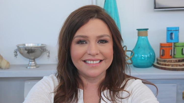 Rachael Ray Botox.