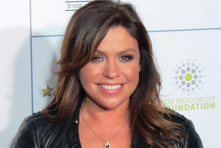 Rachael Ray after Botox