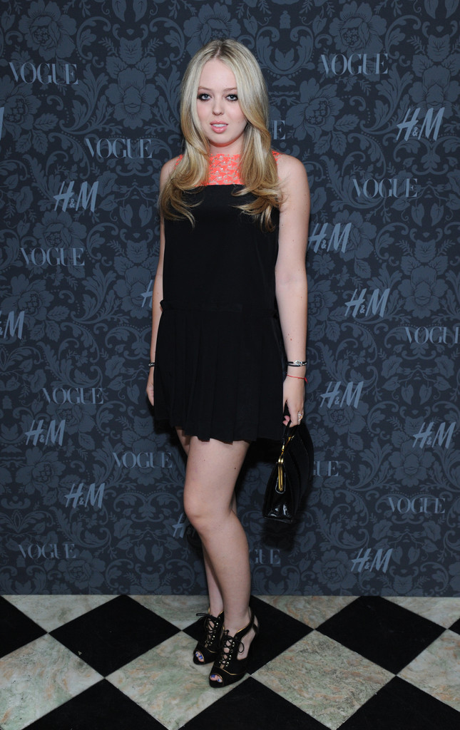 Tiffany Trump 2013