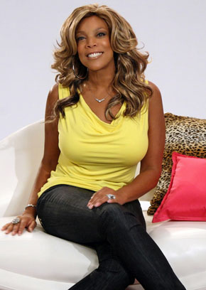 Wendy Williams 2010 Argument Subject