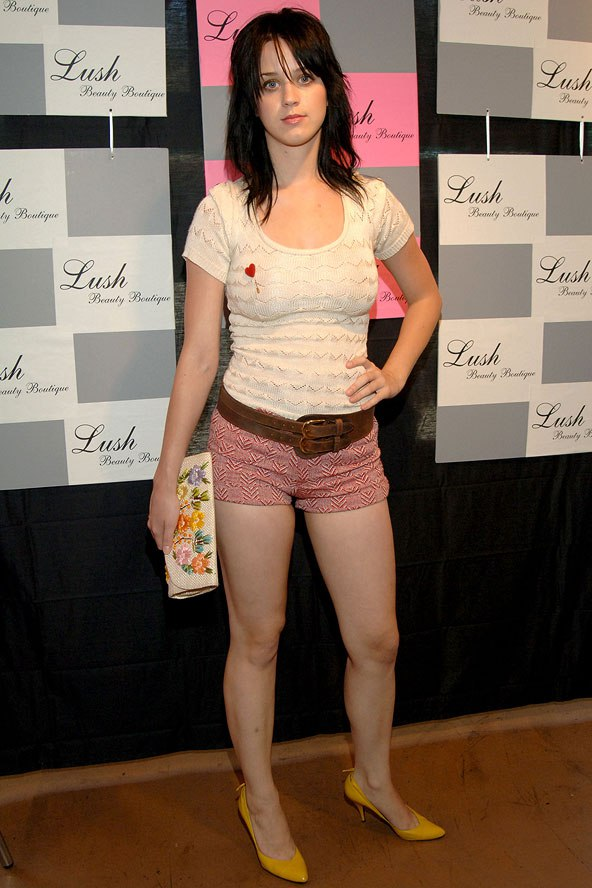 Katy Perry 2005
