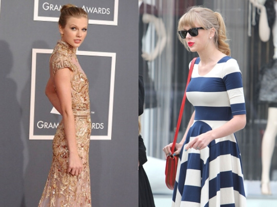 All About Taylor Swift Plastic Surgery