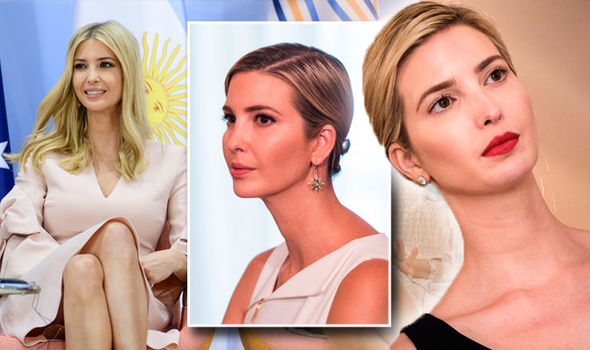 Ivanka Trump Before & After Plastic Surgery