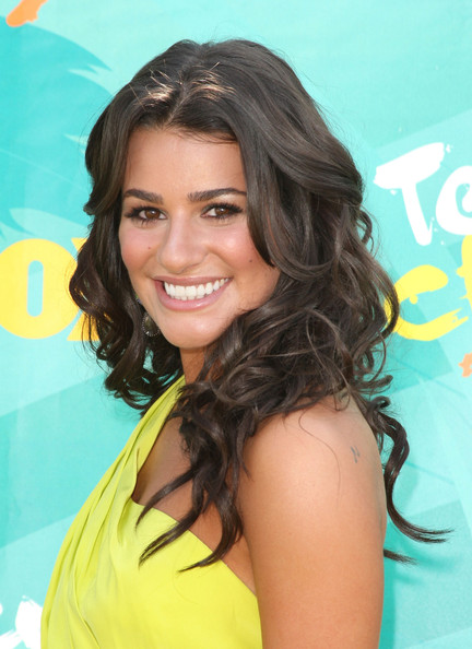 2009 Teen Choice Awards - Fashion Choices