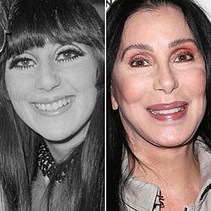 6-- Cher