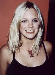 Anna Faris 2001