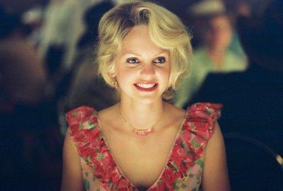 Anna Faris 2005