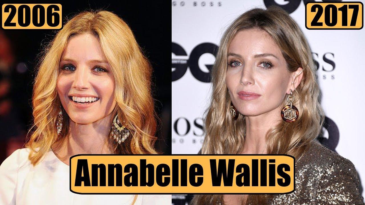 Annabelle Wallis 2017