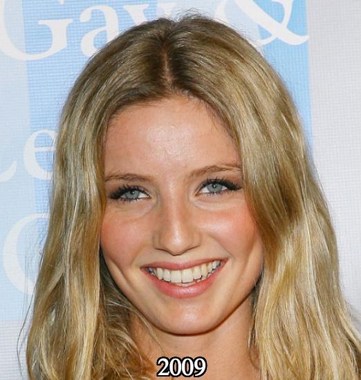 Annabelle Wallis 2006