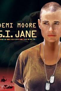 Demi Moore G.I Jane