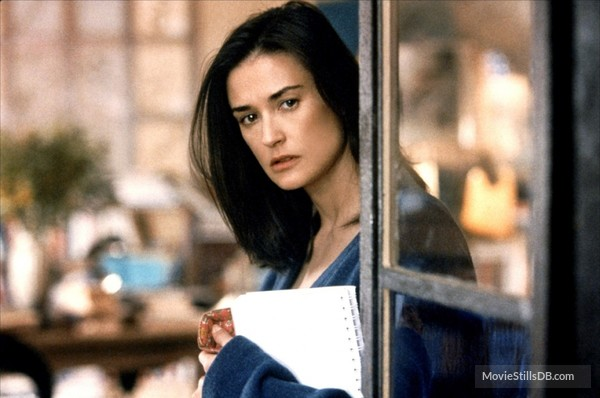 Demi Moore Passion of Mind