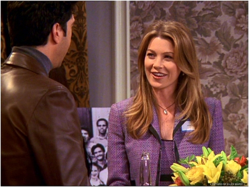 ellen pompeo friends 2004