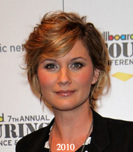 Jennifer Nettles 2010