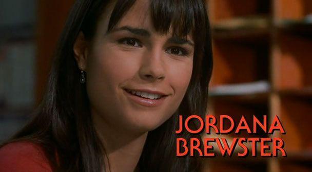Jordana Brewster 1998