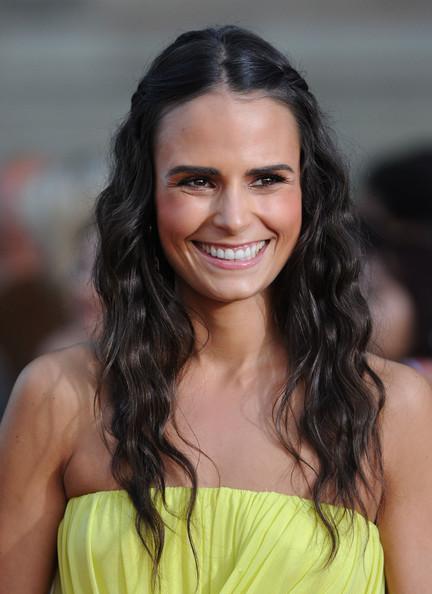 Jordana Brewster 2009