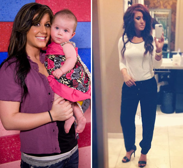 Chelsea Houska 'Teen Mom' Plastic Surgery