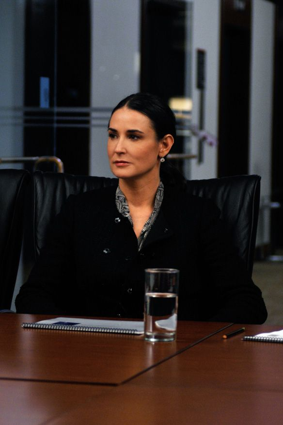 demi moore margin call