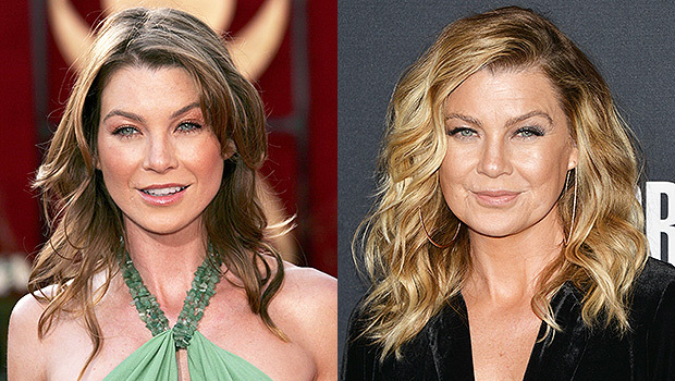 Ellen Pompeo Surgery Rumors Before And After