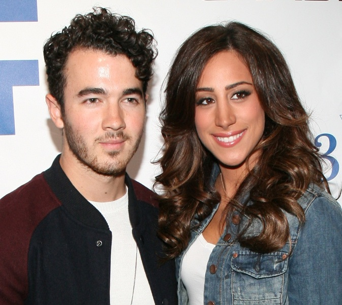 Danielle Jonas Before and After Photos Nose Job