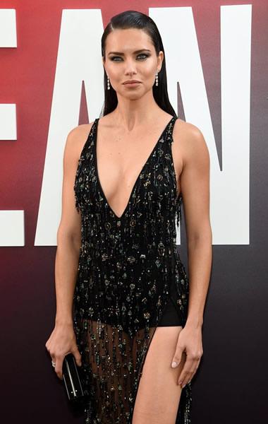 Adriana Lima 2018