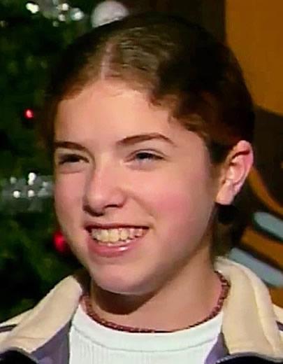 Anna Kendrick 2000