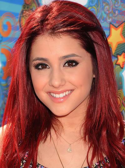 Ariana Grande 2010