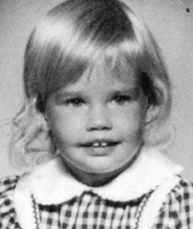 Baby Denise Richards
