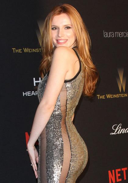 Bella Thorne 2016