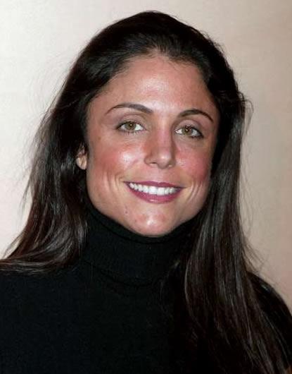 Bethenny Frankel 2005