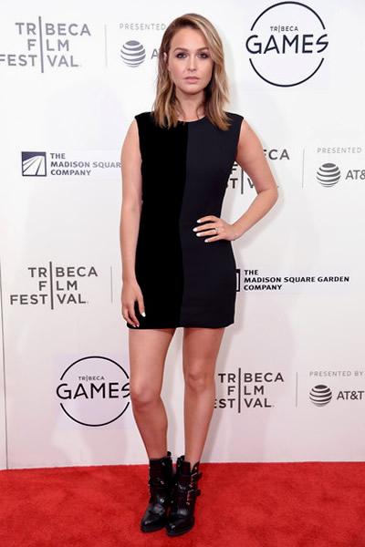 Camilla Lugginton 2018
