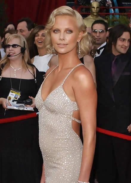 Charlize 2004