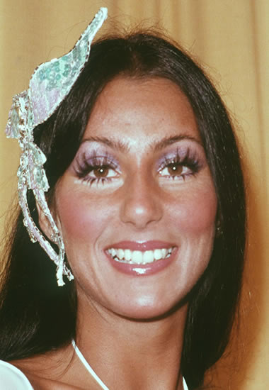 Cher 1970