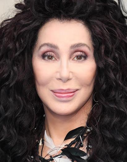 Cher 2018